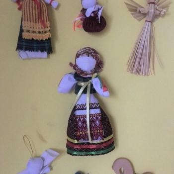 05-024-Ципишев Олександр. Мій творчий стенд – народний екосувенір