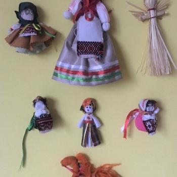 05-025-Ципишева Дарина. Мій творчий стенд – народний екосувенір